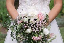 flores para novia