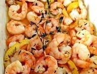Recipes / Seafood