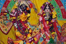 ISKCON Delhi / Sri Sri Radha Parthasarathi