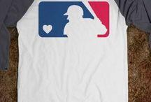 Baseball Season.⚾❤