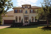 Steiner Ranch Homes / Homes in Steiner Ranch Austin, TX / by O Realty