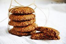 Cookies & Flapjack
