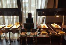Afternoon tea party / st. regis Corniche