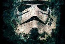 Star Wars and Star trek