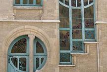 Architecture | Art Nouveau
