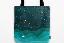 Tote bags / Tote bags from Vapinx