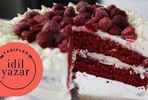 Pasta Tarifleri | Yemek Tarifleri