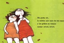 Libros infantiles Top Ten / Top ten children's books