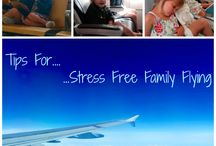 Family Travel / What to do, where to go and top tips for family travel.