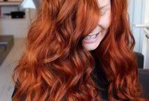 favorite hair color