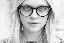 Glasses / by Catherine Parkinson