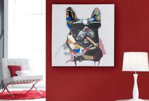 Cuadros de diseño online   pinturas / Cuadros de autor, cuadros abstractos, cuadros modernos, cuadros de metal, cuadros infantiles, Cuadros online, cuadros originales, cuadros baratos... Mucho más en www.mundilamp.com/cuadros