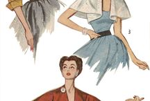 style années 50