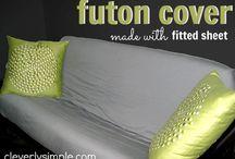 Futon Fix