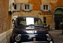 Włochy/Podróże
