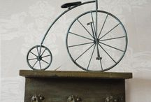 bycicle idea