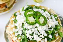 Recipes- Healthy Mains