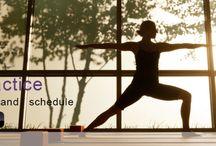 Yoga Studio Designs