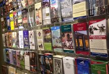 Visitor Centers / Check out any of the Fredericksburg regional Visitor Centers!