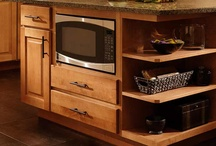 kitchen designs / by Shannon Soliz
