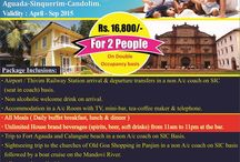 Goa - Unlimited Fun @ Limited Price!! / Goa - Unlimited Fun @ Limited Price!!