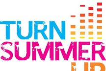 TURN SUMMER UP!  / by Seafair Festival