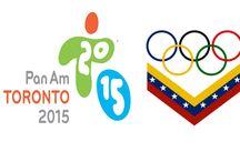 XVII Juegos Panamericanos  Toronto 2015 / Galería de Fotograficas y notas de prensa sobre estos juegos deportivos.