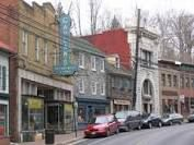 Ellicott City, the Little Town that Could / Random photos of a charming, welcoming place.