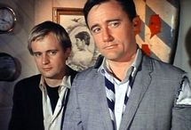 MUNCLE / Lovely Man from UNCLE.