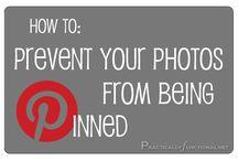 Pinterst Tips