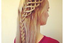 μαλλιά*-*