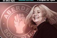 Aberdeen Soulclub