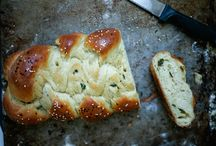 Bake: Breads/Pastries