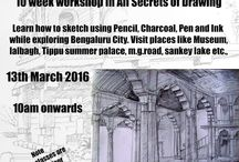 All Secrets of Drawing