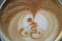 Kawa + rower