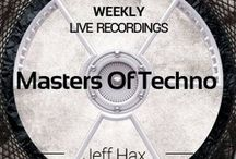 Masters Of Techno