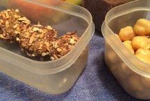Lunch ideas / Healthy lunches we love to make and take to school!