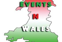 EventsnWales on Youtube / Visit the eventsnwales youtube channel