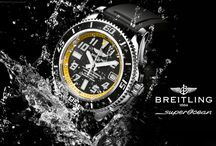 Breitling: For Land, Air, Sea & Beyond / Breitling watches. Check out the link for more information! https://pawngo.com/assets-we-accept/luxury-watches/breitling / by Pawngo