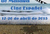Carteles Festival Cine de Málaga 2015 / Éstas son nuestras propuestas para el cartel anunciador del Festival de Cine de Málaga de 2015. ¡Acuérdate de votar por la que más te guste! (Es necesario registrarse en la web del Festival de Málaga, a cambio sortean entradas para el festival)