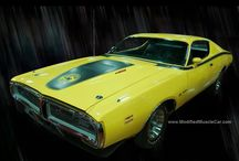 Modified Dodge Super Bee (2nd generation) / Modified Dodge Super Bee (2nd generation)
