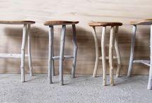Material: Wood