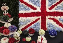 Chelsea Flower Show 2015 / The greatest flower show in the world will return to Chelsea this May 2015 with many exciting concept gardens from L'Occitane, Harrods and award winning Jo Thompson. Prince Harry's charity, Sentebale will also be exhibiting in the show for the second time.