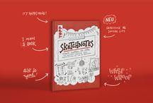 Sketchnote Books