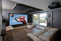 Projectors / Find the projector perfect for your entertainment room at Bjorn's, where you can find a wide variety of brands to choose from.