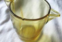 Vintage Children's Tea Dishes / by Vintage Mama