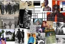 Casely-Hayford AW14 moodboard