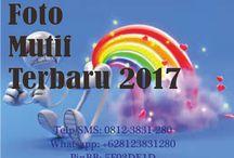 Foto Mutif Terbaru 2017 / Foto Mutif Terbaru 2017  mutif terkini 2017  Telp/SMS: 0812-3831-280 Whatsapp: +628123831280 PinBB: 5F03DE1D