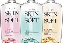 SKIN SO SOFT PRODUCTS / Enjoy the many uses of Avon's Skin So Soft products so;d by Avon Mommy Warrior online.  Visit: YourAvon.com/MommyWarrior