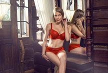Whitney collection by Dalia Lingierie / Whitney collection by Dalia Lingierie